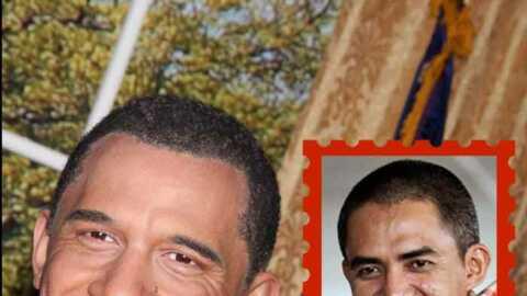 Barack Obama: il donne du travail à son sosie indonésien