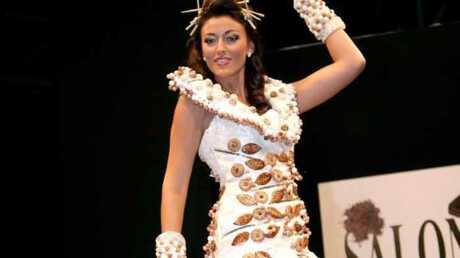 Rachel Legrain-Trapani: Miss France 2007 boulimique