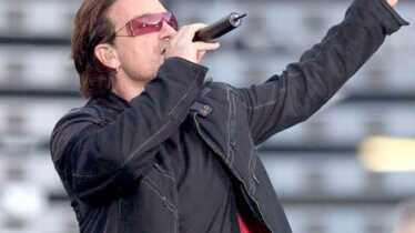 Un Bono beau?