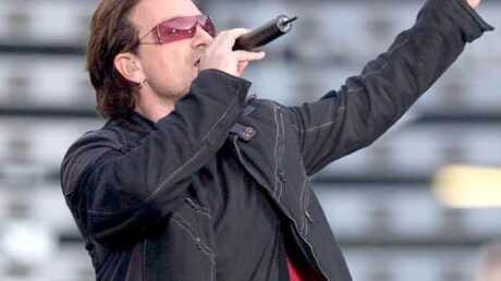 U2 sort son nouveau single Get on your boots