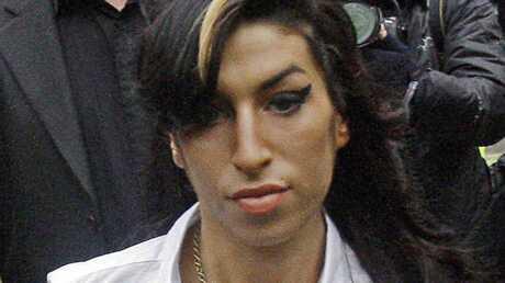 Amy Winehouse: une amende et deux ans de mise à l'épreuve