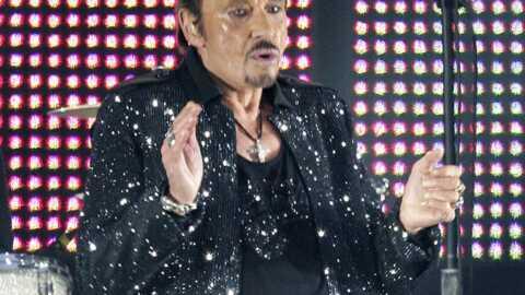 Johnny Hallyday chanteur français le plus rémunéré en 2009