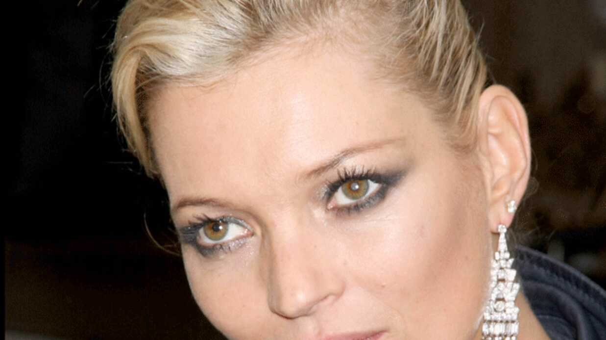 Kate Moss: le mariage? Pas pour tout de suite…
