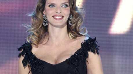 Sylvie Tellier: Miss France 2002 est maman