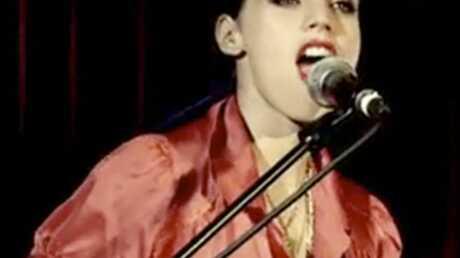 VIDEO Anna Calvi: nouvelle sensation rock
