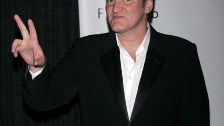 Quentin Tarantino: César d'honneur pour son oeuvre