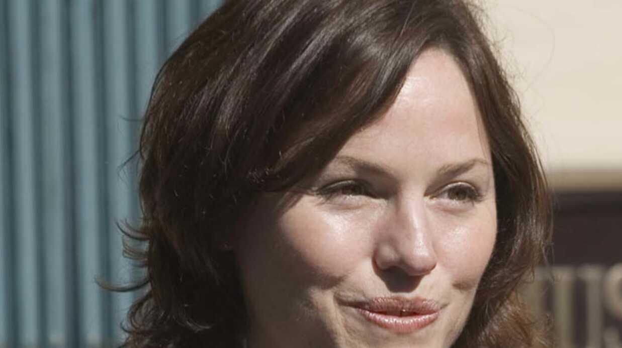 Les Experts Las Vegas: Jorja Fox reprend son rôle