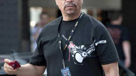 Ice-T arrêté à New York