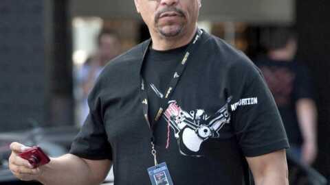 Ice-T arrêté à New York