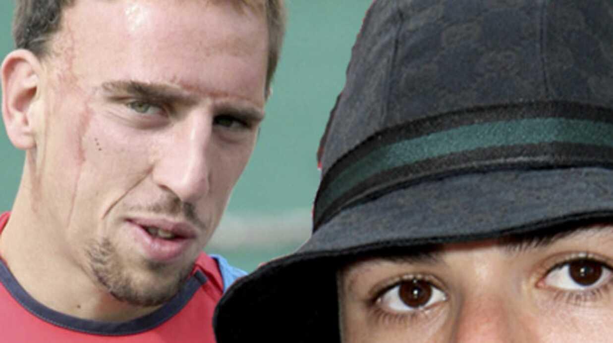 Affaire Zahia: l'agent et le beau frère de Ribéry entendus (Mis à jour)