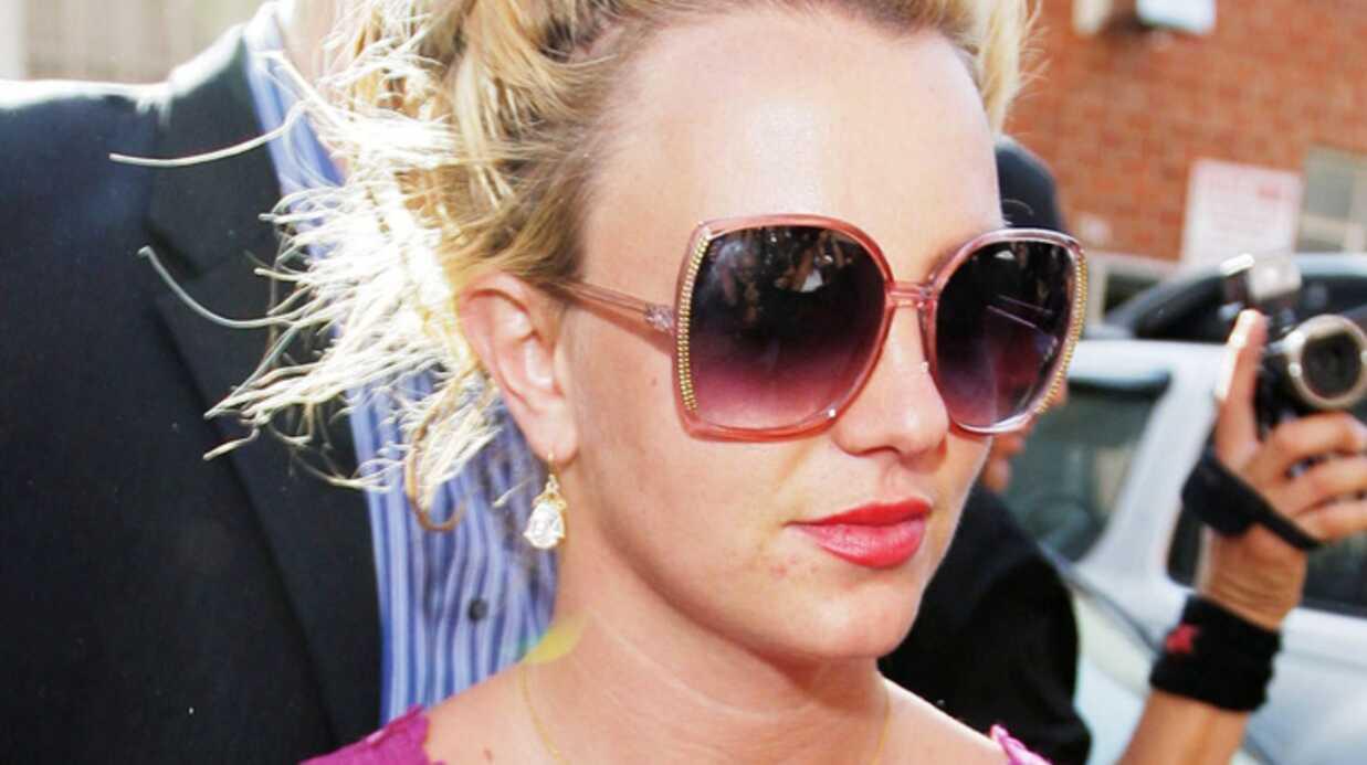 Britney Spears Ça va flasher!