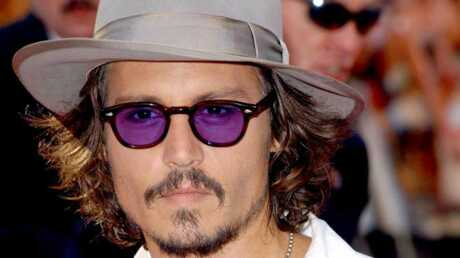Johnny Depp Chapeau bas!