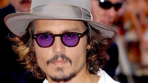 Johnny Depp Chapeau bas!