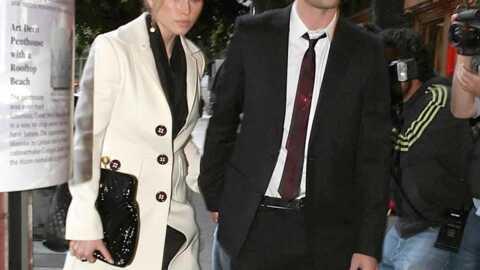 Justin Timberlake & Jessica Biel La guerre froide