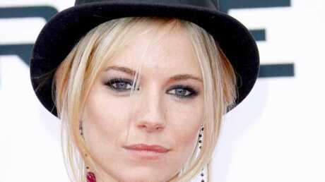 Sienna Miller Un nouveau «Rhys» dans sa vie
