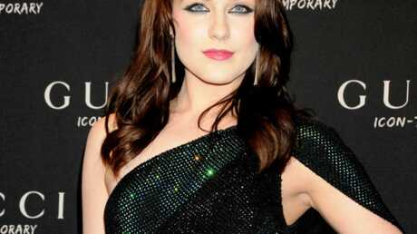 Evan Rachel Wood: prochaine égérie Gucci