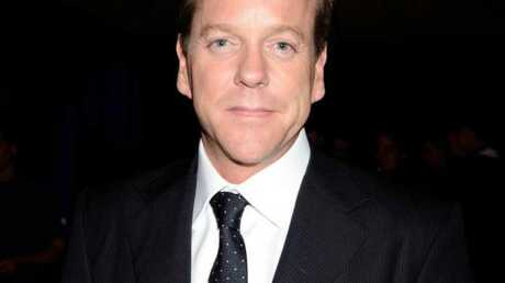 Kiefer Sutherland Jack Bauer, bon à (re)marier