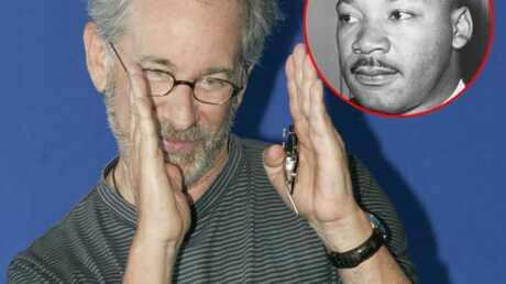 Rififi autour du biopic sur Martin Luther King