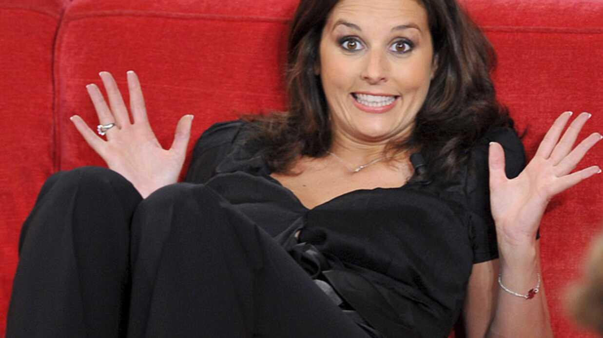 Dilemme: Faustine Bollaert assume la télé-réalité