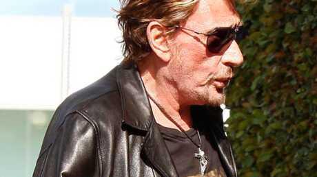 Johnny Hallyday: date de retour confirmée