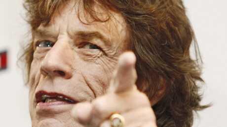 Mick Jagger en duplex sur France 2 au JT de 20 heures