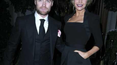 Ronan Keating (Boyzone) divorce après 12 ans de mariage