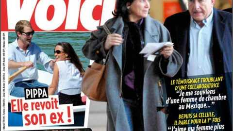 Anne Sinclair: résistera-t-elle à l'affaire DSK?