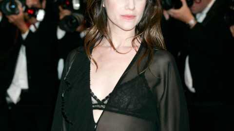 Enceinte, Charlotte Gainsbourg quitte Cannes «bouleversée»