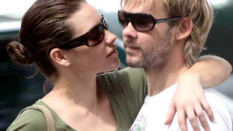 Evangeline Lilly De retour avec Dominic