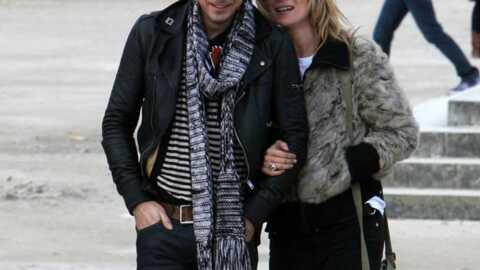 Kate Moss & Jamie Hince Danse avec les morts