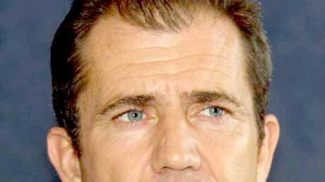 Mel Gibson Macabre découverte