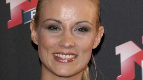 Élodie Gossuin, manipulée lors de l'élection de Miss Europe