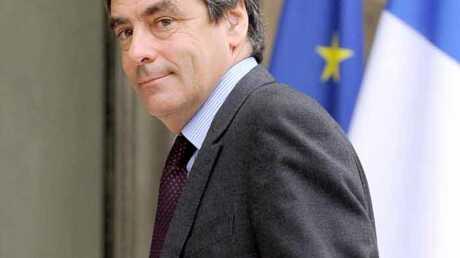 Très bonnes audiences pour François Fillon au JT de TF1