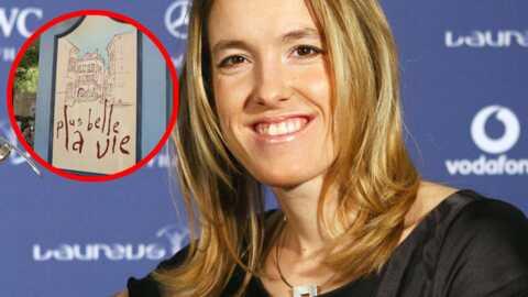 Plus Belle la Vie sans Justine Hénin, France 3 confirme