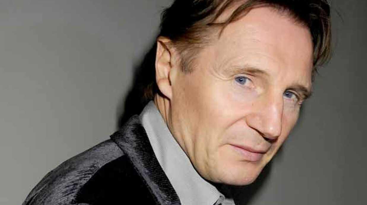 Liam Neeson anéanti pat la mort de Natasha Richardson
