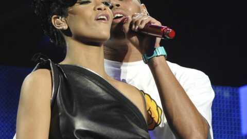 Rihanna et Chris Brown: rumeur de sextape