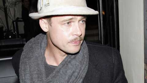 Brad Pitt: des difficultés avec ses enfants