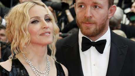 Madonna et Guy Richie: d'accord sur les termes du divorce