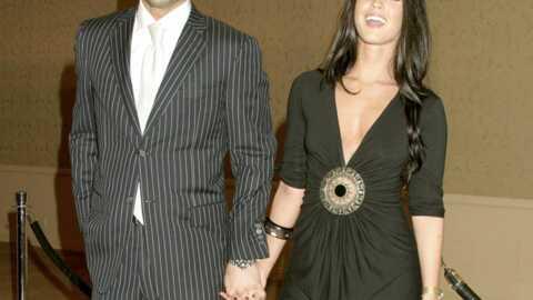 Megan Fox et Brian Austin Green: des projets de mariage