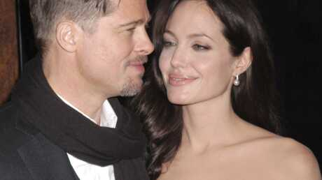 Angelina Jolie et Brad Pitt: dispute à propos des enfants