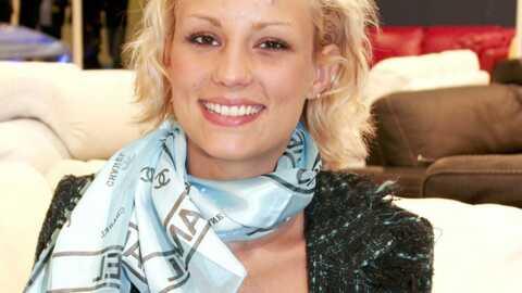 Elodie Gossuin: marraine d'une fête de la volaille