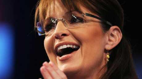 Sarah Palin victime d'un humoriste imitant Nicolas Sarkozy
