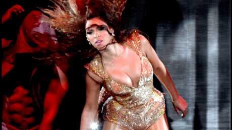 Beyonce, trop sexy, annule un concert en Malaisie