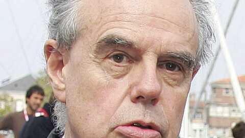Frédéric Mitterrand dénonce les propos de Morsay