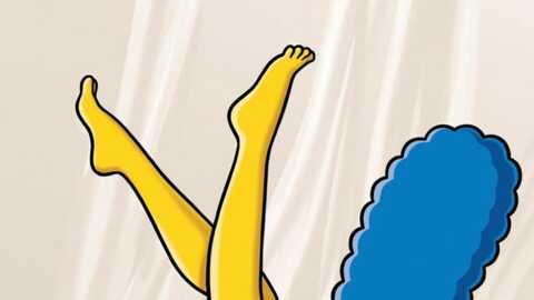 Marge Simpson: son interview dans Playboy