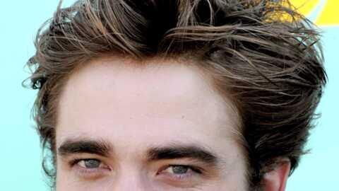 Robert Pattinson à Paris: gagnez le droit de le rencontrer