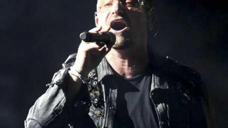 U2: un concert diffusé en direct sur YouTube