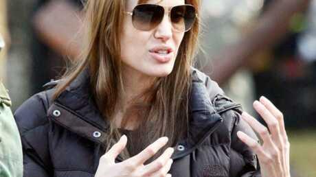 Angelina Jolie: arnaquée par un gardien d'immeuble
