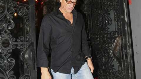 Jean-Claude Van Damme: attaque cardiaque!