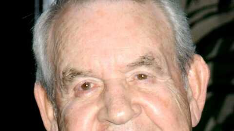Mort de Tom Bosley, le papa dans Happy Days